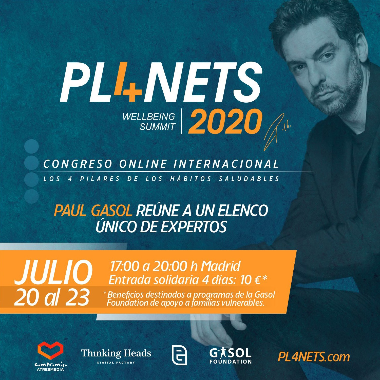 PL4NETS TEAM English
